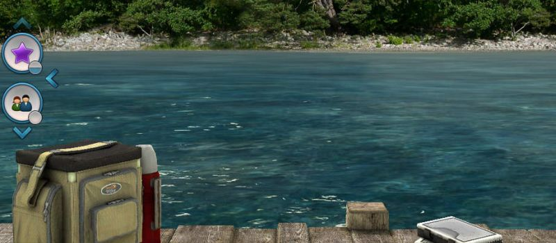 fishing paradise 3d guide