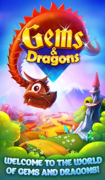 gems and dragons tips