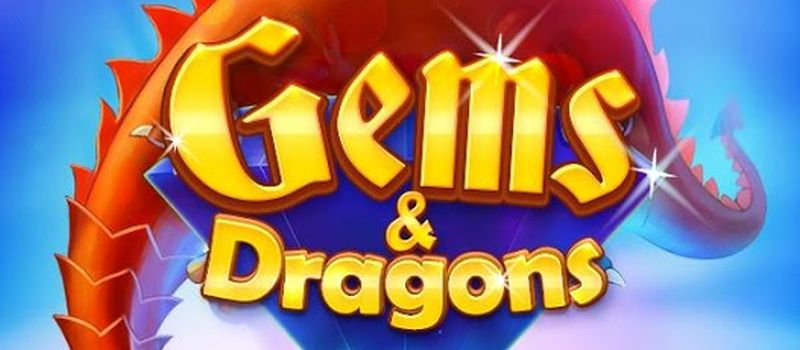 gems and dragons high score