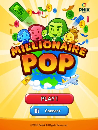 millionaire pop tips