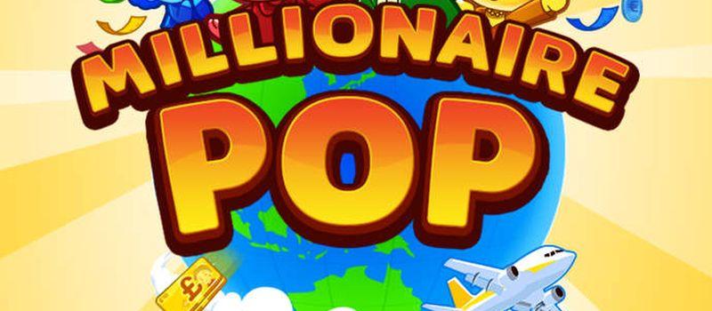 millionaire pop cheats