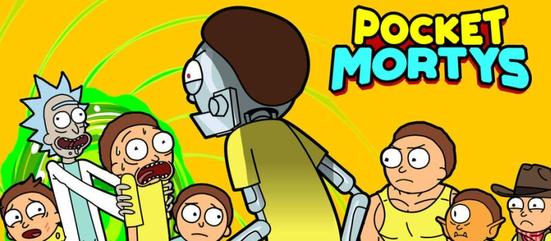 pocket mortys tips