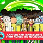 Pocket Mortys Guide & Tips: How to Get More Morty Manipulator Chips