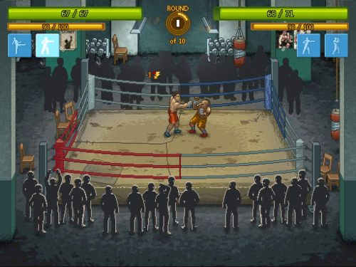punch club tips