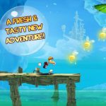Rayman Fiesta Run Tips, Tricks & Guide: 6 Essential Hints Every Player Should Know