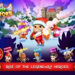 Rise of Heroes Tips & Cheats: 4 Killer Tricks You Need to Know