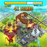 SMASH Monsters – City Rampage Tips, Tricks & Cheats for Managing Your Monsters