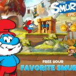 Smurfs Epic Run Tips, Tricks & Strategy Guide to Save Your Friends