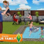 The Sims Freeplay Tips, Hints & Strategies: What Your Sims Can Do in Each Stage of Life