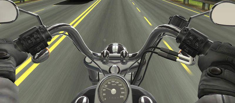 traffic rider tips