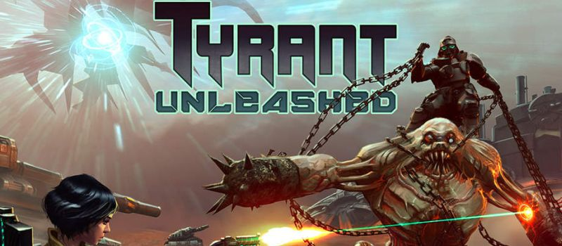 tyrant unleashed guide