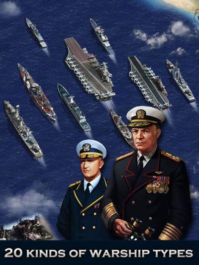 war of warship pacific war tips