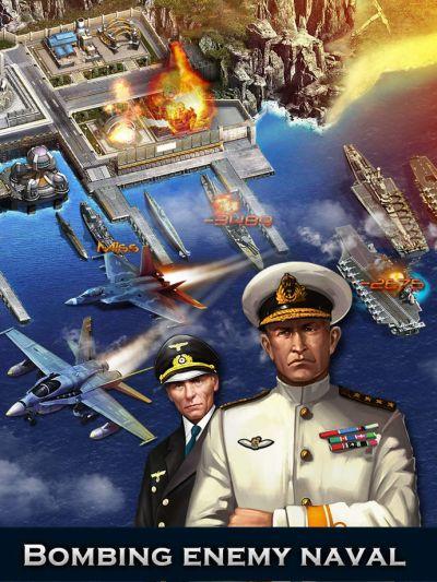war of warship pacific war free gems