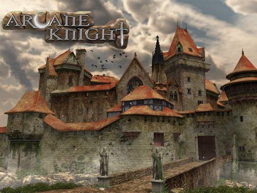 arcane knight tips