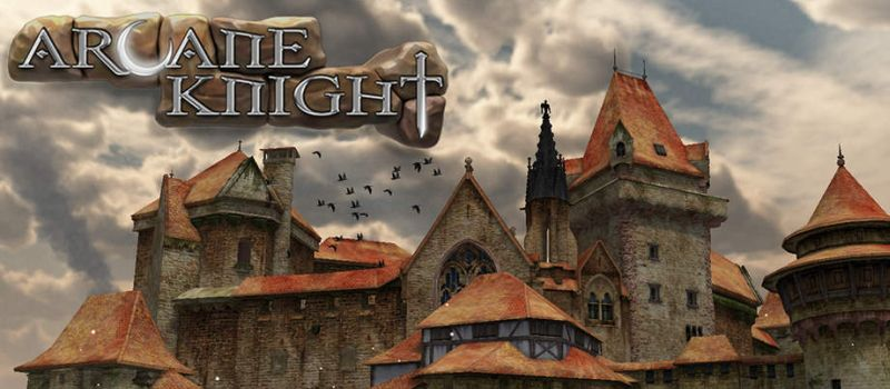 arcane knight strategy guide