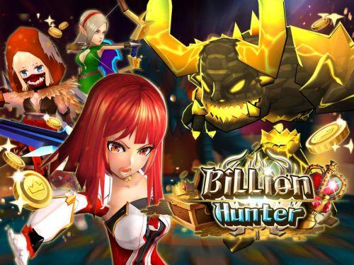 billion hunter tips