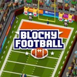 Blocky Football Tips, Tricks & Hints to Score More TDs and PATs
