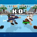 Blocky Hockey All-Stars Tips, Tricks & Hints to Score More Goals