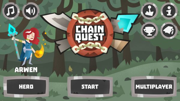 chain quest tips