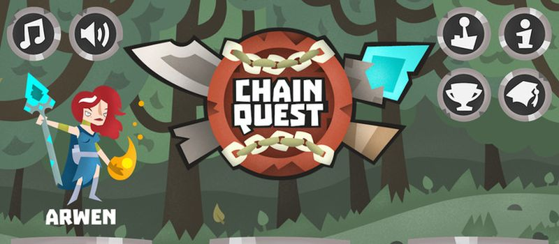 chain quest strategy guide