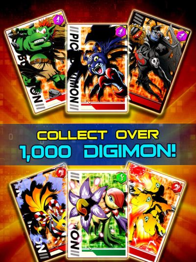 digimon heroes tips
