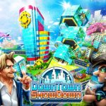 Downtown Showdown Tips, Tricks & Strategy Guide to Build Your Own Metropolis the Right Way