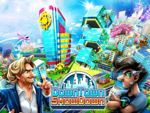 downtown showdown guide