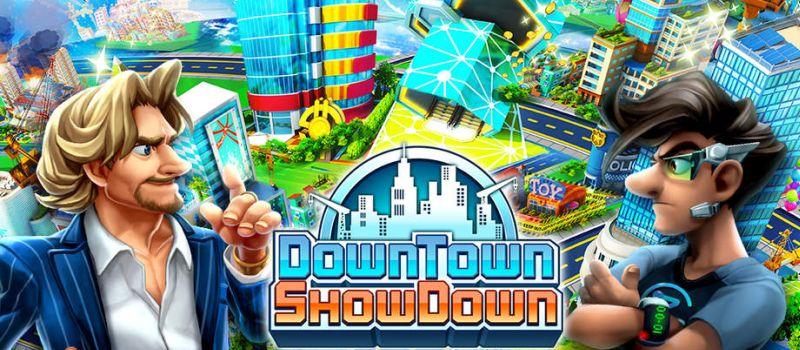 downtown showdown tips