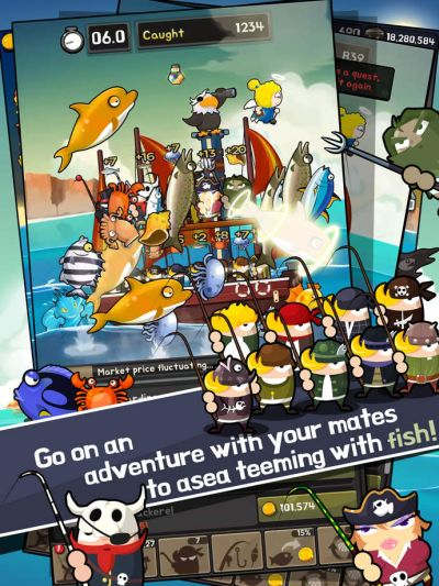 fisherman fisher tips