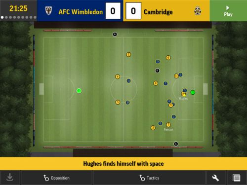 football manager mobile 2016 guide