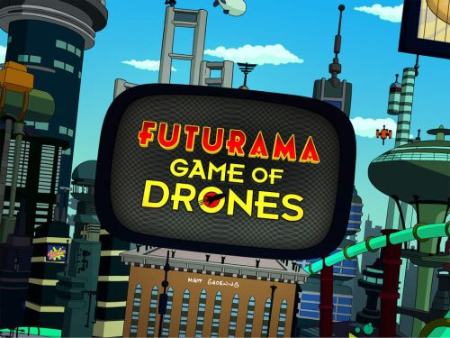 futurama: game of drones tips