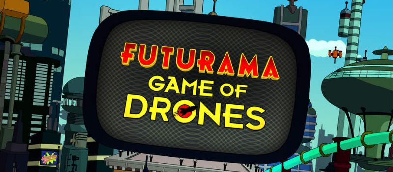 futurama: game of drones strategy guide