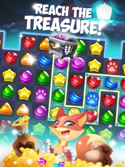Genies and Gems Tips, Tricks & Hints to Complete More Three