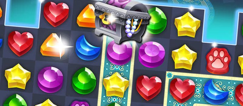 genies and gems three-star levels