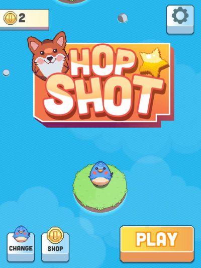 hop shot tips