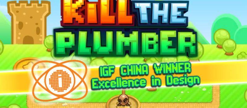 kill the plumber world guide