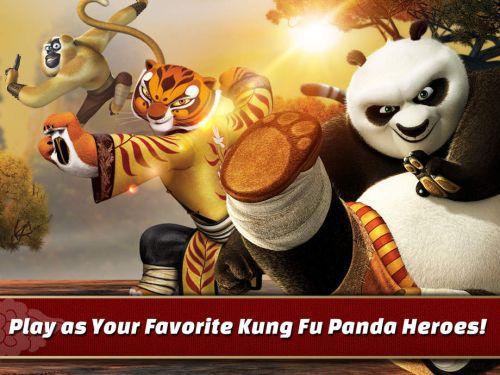 kung fu panda battle of destiny tips