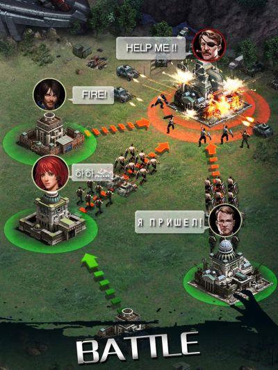 last empire-war z guide