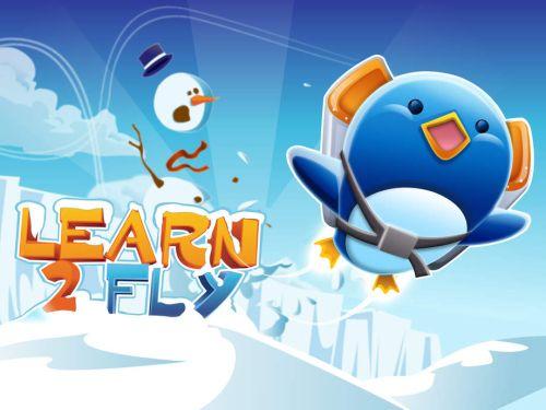 learn 2 fly tips