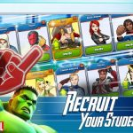 Marvel Avengers Academy Guide & Tips for Limited Time Quests