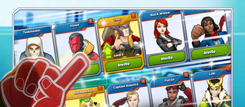 marvel avengers academy tips