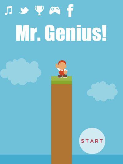 mr genius cheats