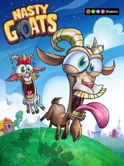 nasty goats cheats