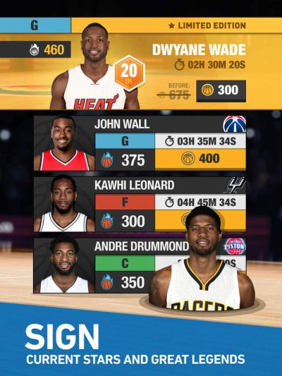 nba general manager 2016 tips