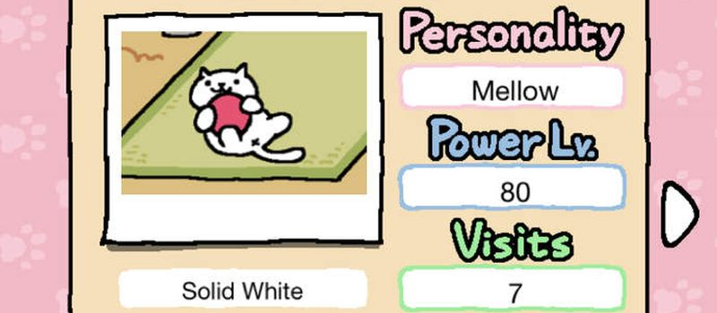 neko atsume kitty collector how to get rare cats