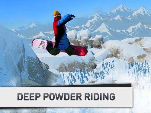snowboarding the fourth phase tips
