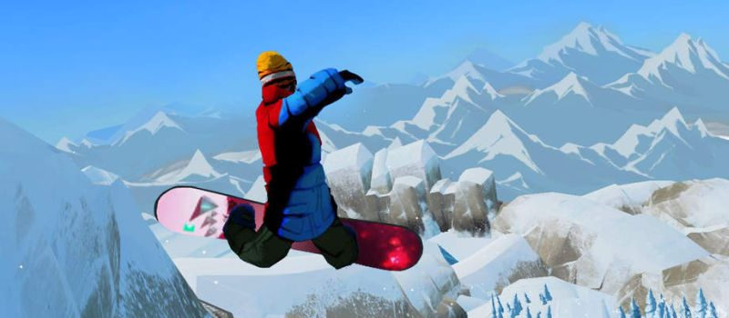 snowboarding: the fourth phase tricks