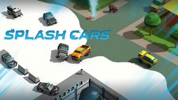 splash cars tips