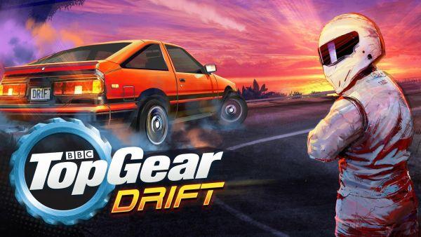 top gear drift legends tips