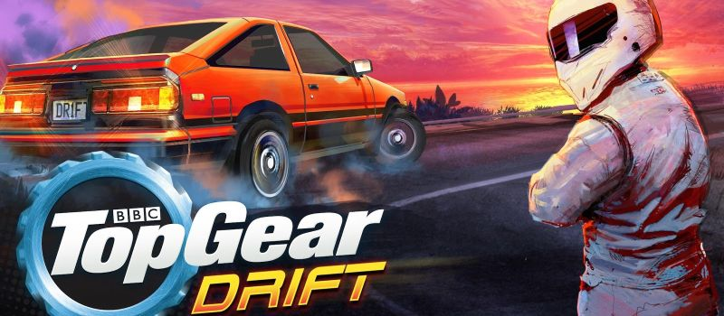 top gear drift legends tips
